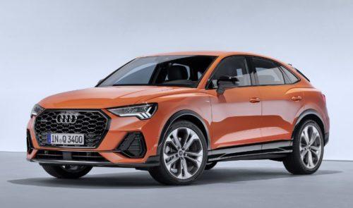 2021 Audi Q3 Review