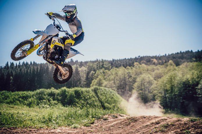 2021 Husqvarna 2-Stroke Motocross Lineup First Look: 6 Models