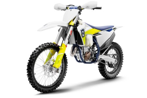 2021 Husqvarna Cross-Country Lineup First Look (7 Fast Facts)
