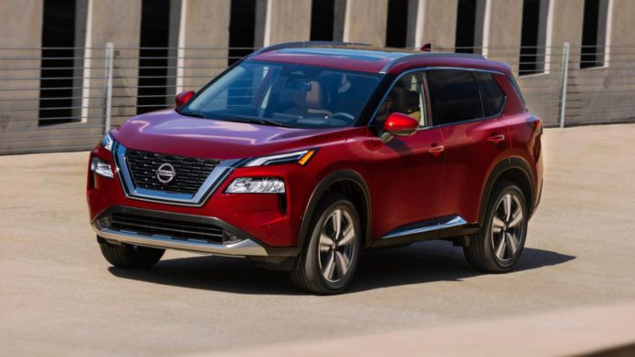 2021 Nissan Rogue heaps on style and tech (but leaves a big question)