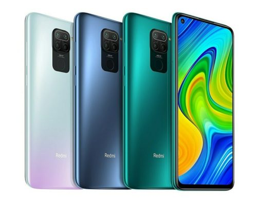 Redmi Note 9 Series May Get New Models on November 11, Hints Lu Weibing