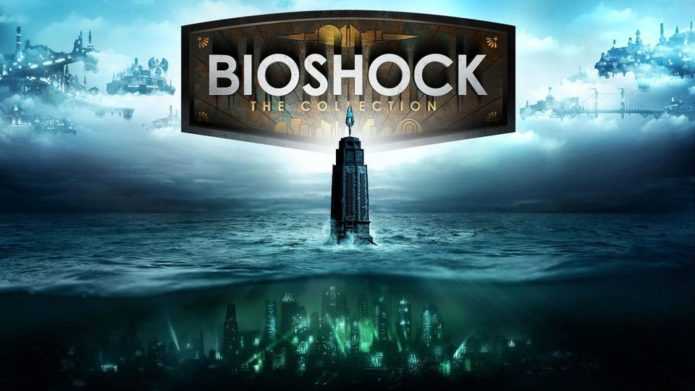 Bioshock: The Collection (Nintendo Switch) Review