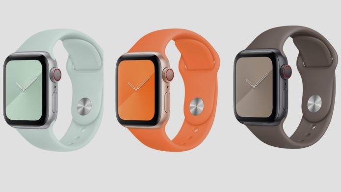 Apple launches summer 2020 Apple Watch band collection