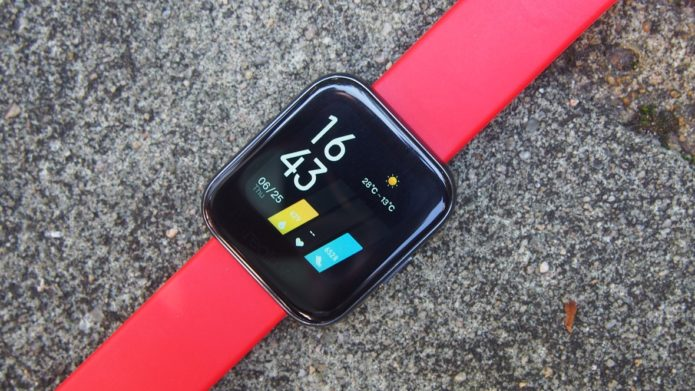 Realme Watch review: powerful $50 smartwatch impresses