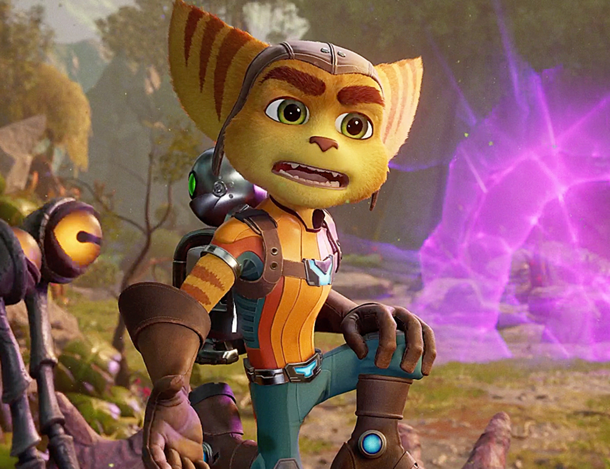 Ratchet and Clank: Rift Apart confirmed for the PS5