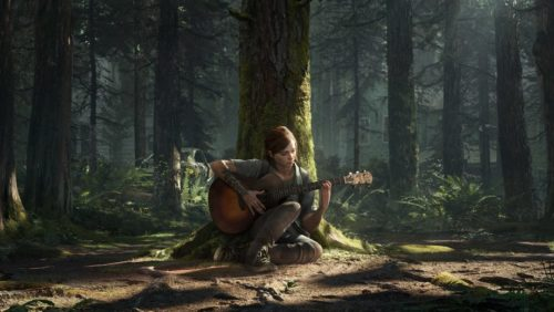 Hands on: The Last of Us 2 Preview