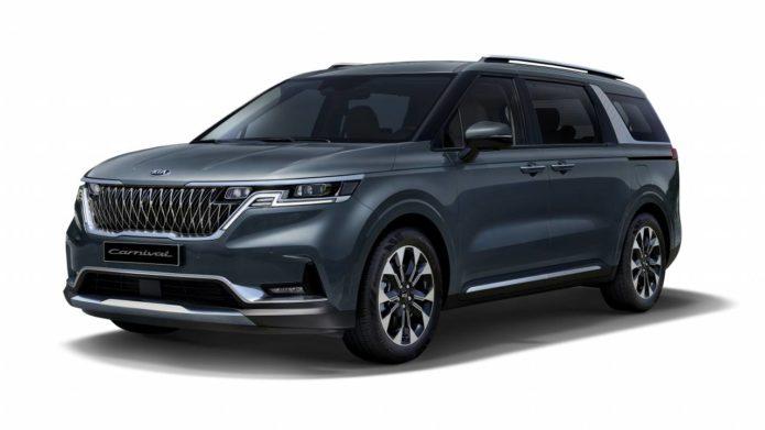 2022 Kia Sedona will make you think twice about choosing an SUV