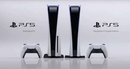 PS5 vs PS5 Digital Edition: What is the difference between Sony's new consoles?