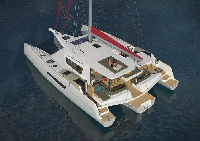 Neel 47 Boat Review