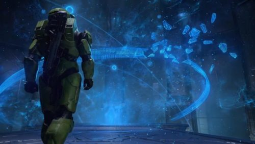 Halo Infinite release date pushed to late 2021 – nearly a year after Xbox Series X launch