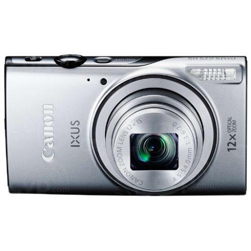 Canon IXUS 275 HS Camera
