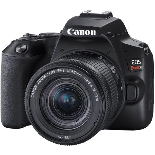 Camera Canon EOS Rebel SL3