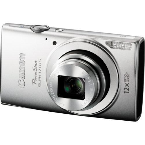 Canon PowerShot ELPH 170 IS Camera