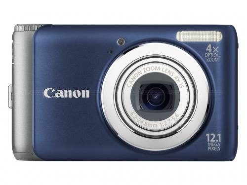 Canon PowerShot A3100 IS Camera
