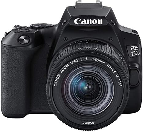 Camera Canon EOS 250D