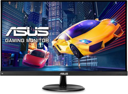 Asus VP249QGR Review – Affordable 144Hz Full HDR IPS Gaming Monitor
