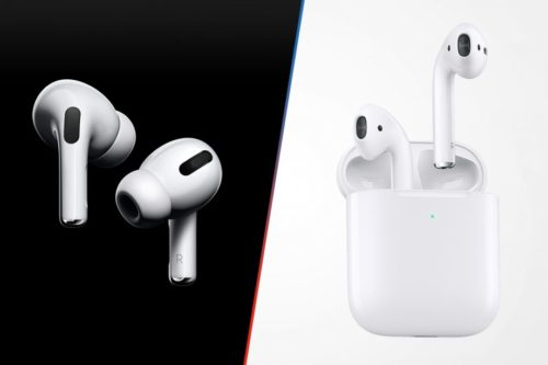 AirPods Pro vs AirPods (2019): Which wireless earbud is best?