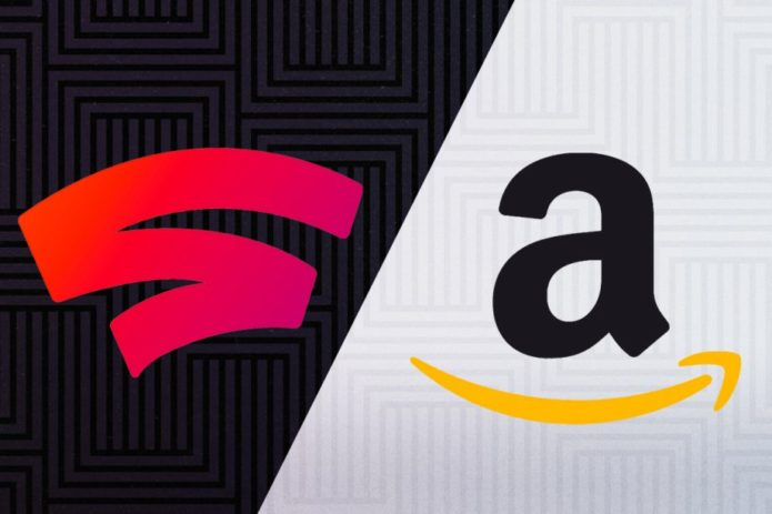The PS5 and Xbox Series X won't compete with Stadia: But Amazon might