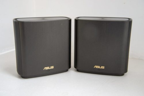 Asus ZenWifi AX Review