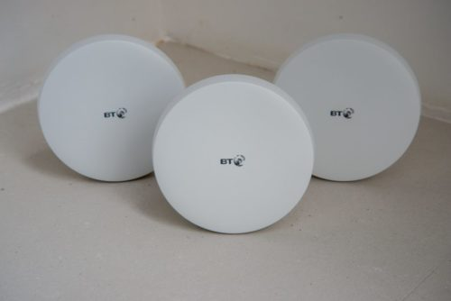 BT Mini Whole Home Wi-Fi Review