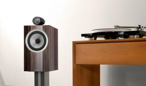 Bowers and Wilkins 705 and 702 speakers upgraded to Signature status