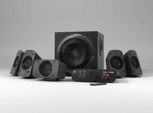 The Top 15 Surround Sound Speakers in 2020