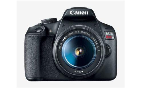 Camera Canon EOS Rebel T7
