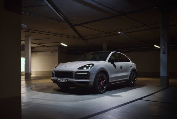 The New Cayenne GTS Could Be the Golidlocks Choice of Porsche Family Cars