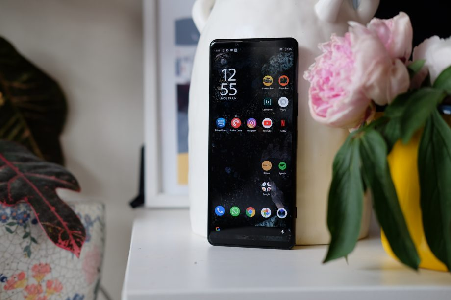 48 hours with the Sony Xperia 1 II: 4 things we've noticed so far