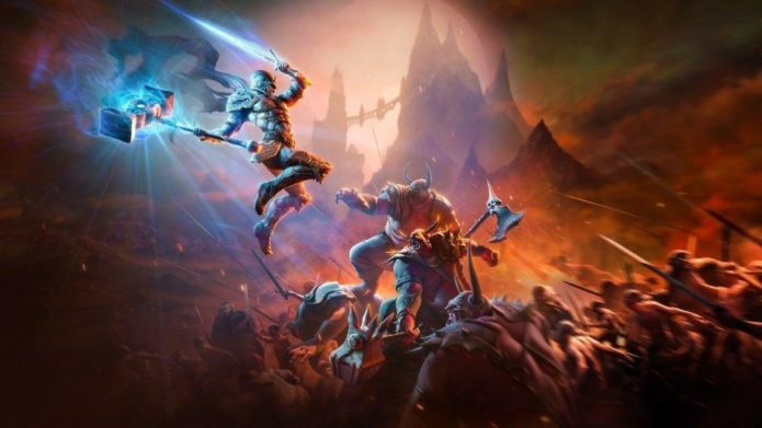 Kingdoms of Amalur: Reckoning will receive a surprise remaster this Summer