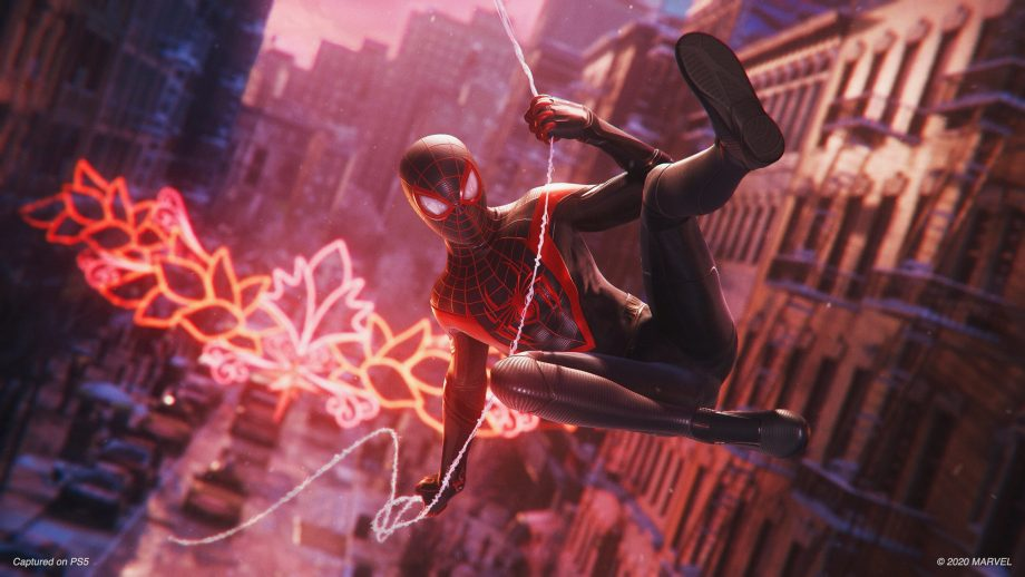 Marvel's Spider-Man: Miles Morales – Everything we know about Spidey's PS5 outing