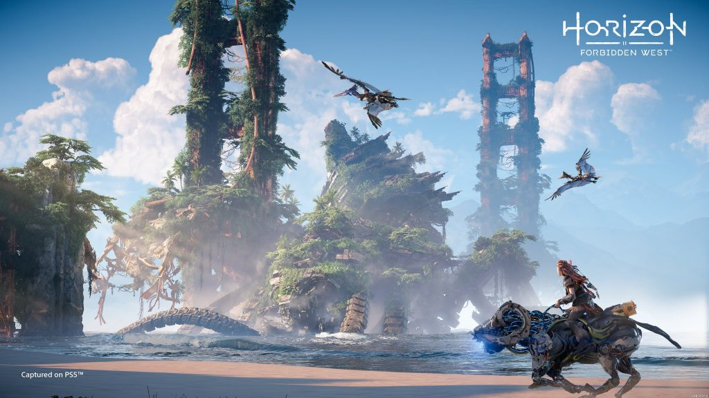 Horizon: Forbidden West – Everything we know about the PS5 exclusive
