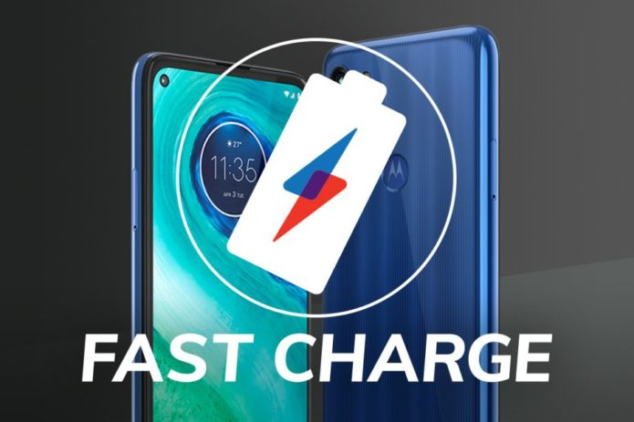 Fast Charge: Qualcomm's cheap 5G chipset is ideal for the Moto G9