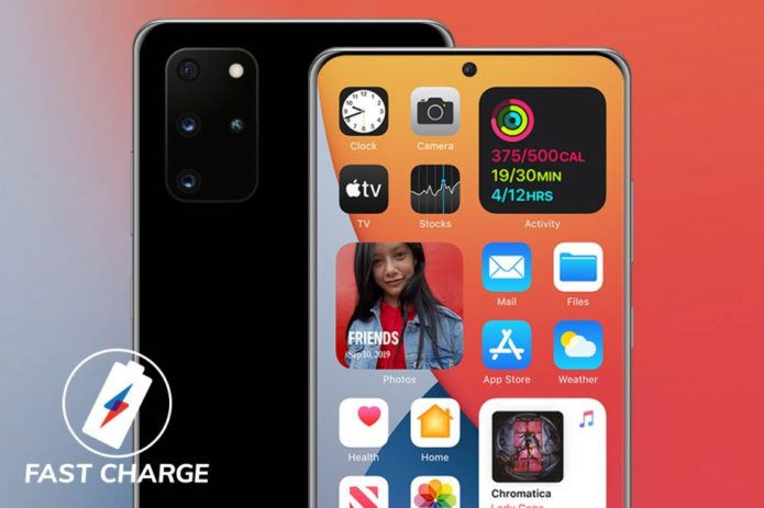 Fast Charge: Android needs to copy these iOS 14 tricks