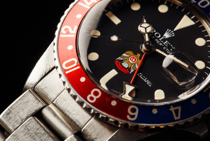 The Rise of Patina in the Watch Industry