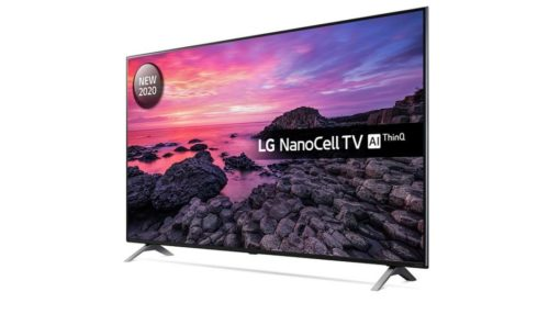 LG 65NANO906 Review