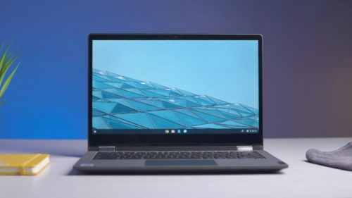 Lenovo Flex 5 Chromebook review