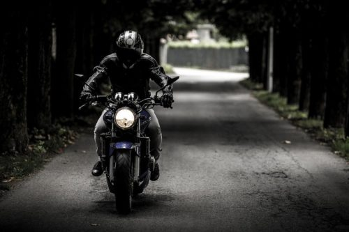 What It Takes To Win A Motorcycle Accident Case