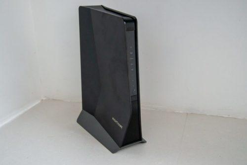 Netgear Nighthawk AX8 WiFi 6 Mesh Extender (EAX80) Review