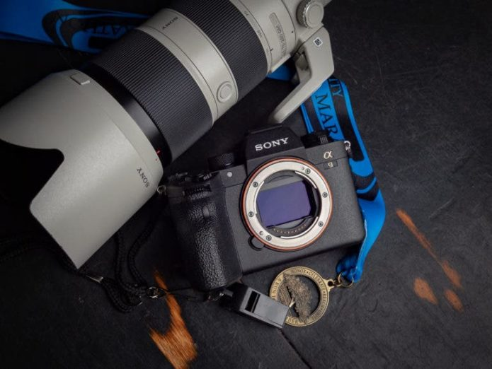 Lensrentals Found a Big Flaw in Sony's Image Stabilization Unit