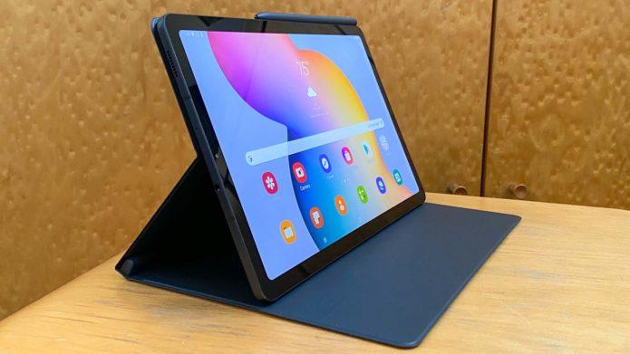 Samsung Galaxy Tab S7 will fight iPad Pro with this big upgrade