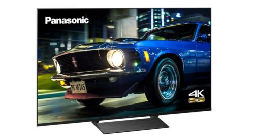 Panasonic TX-58HX800 Review