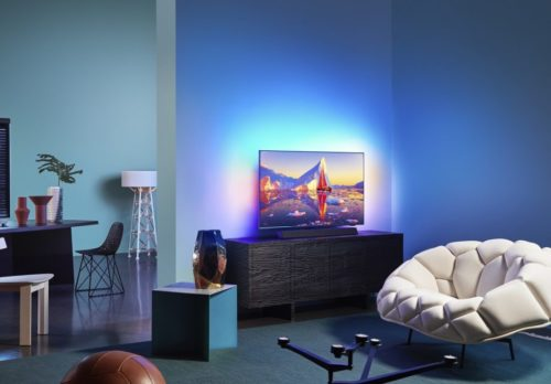 Philips TV 2020: Every new 4K OLED and LCD Ambilight model explained