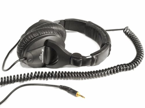 A Sennheiser HD280 Pro Headphone Review…One Of The Best Ipod Headphones!