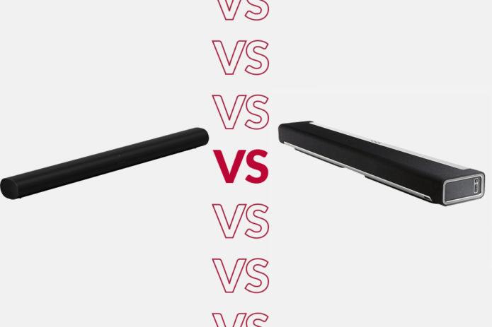 Sonos Arc vs Sonos Playbar: Should you upgrade?