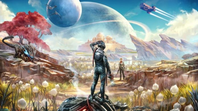 The Outer Worlds (Nintendo Switch) Review