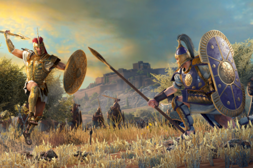 A Total War Saga: Troy will be free at launch – here's how to get it