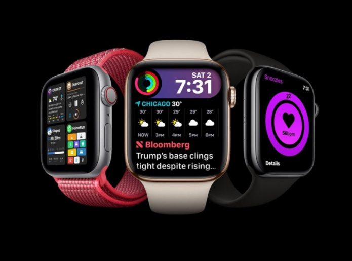 watchOS 7: The rumors and features we want to see at WWDC 20