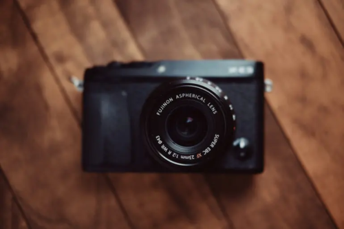 Which Lens: How to Pick Between the Fujifilm 23mm F2 and the 35mm F2