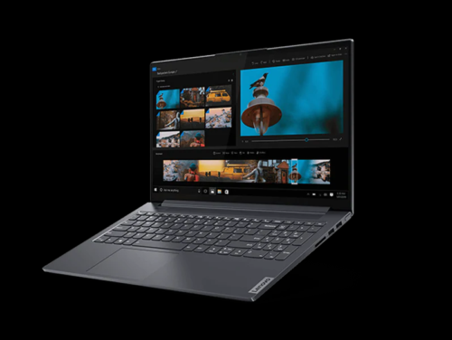 Lenovo launches the 15-inch IdeaPad Slim 7 GTX